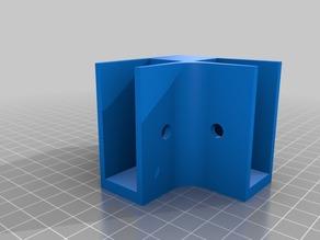 My Customized SHELFIE | 19mm x 19mm R Foot
