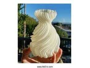 Flux Vase