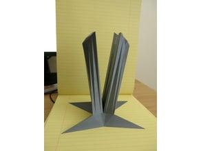 Desktop Headphone Stand