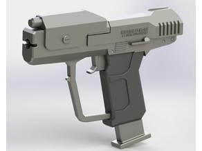 M6D Magnum Sidearm