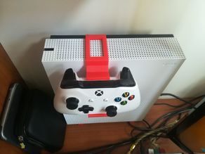 Xbox One Controller Stand Snap On Vertical Console
