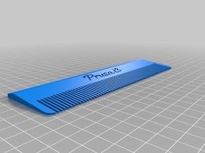 Prusa i3 Comb