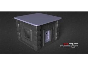 Jailbox