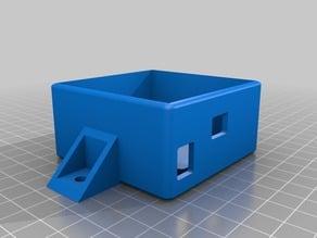 NodeMCU / Konnected Garage Box