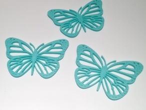 Butterflies for Bug #1