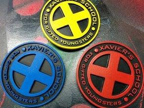 X-Men Badge