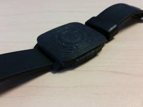 Pebble Time / Smartstrap adapter models