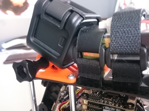 QAV210 GoPro 4 Session Holder