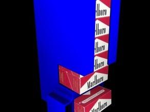 Cigarette Dispenser