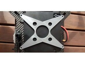Matrice 100 camera support