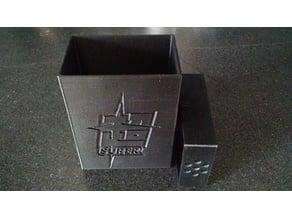 Deck Box - Dragon ball super card game