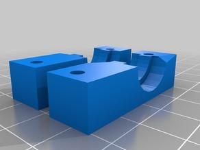 FT5 Hexagon Mount/Stock Extruder