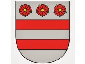 Coat of arms of Prešov city