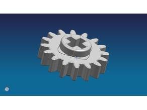 4019 LEGO 16 teeth gear