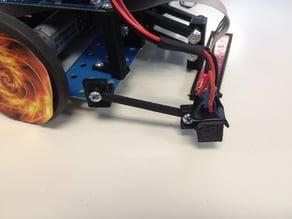 home made color sensor