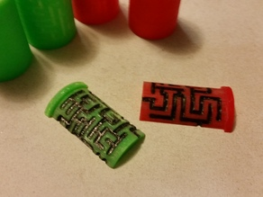 Maze Box Redux keys