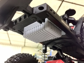 Scale Fuel Tank for Traxxas TRX-4