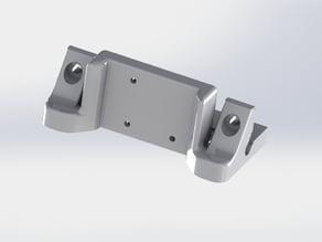 TORANADO Support for K8200 Alu Profile