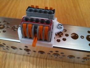 Wago Power Bus Bracket - V13