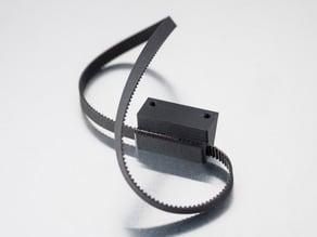 Moebius GT2 Belt Connector