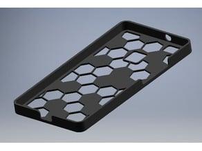 Huawei P9 Lite honeycomb case