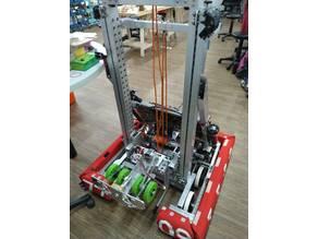 FRC2019 #7709 robot