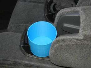 Car Cup Holder Adapter