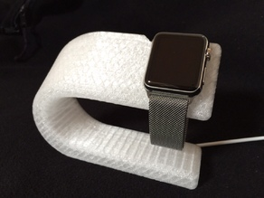 Apple Watch U-Shaped Stand
