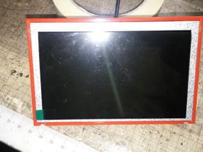 Quanum Goggles screen replacement case
