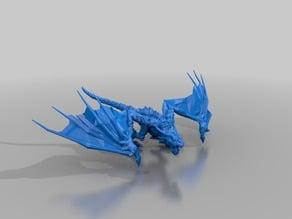 D&D Copper Dragon