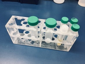 Laboratory Rack for Conical Tube (Butterfly Rack)