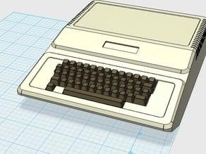 Apple II or II Plus