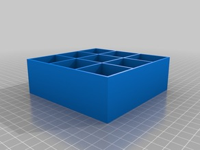 Miniatures Case - Small