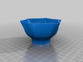 Artistic Bowl