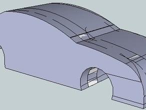 Car model (vroom vroom!)