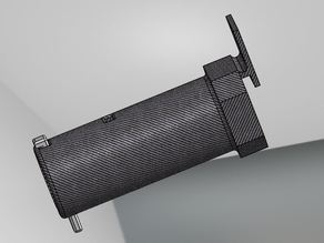 Replicator 2 Five Pound Spool Holder