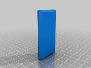 Improved ar15 mag floorplate