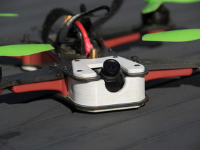 Vortex 250 Pro HS1177 camera mount