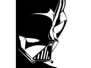 Vader Sillhouette