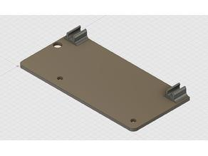 Pxmalion core i3 control box mount