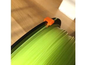 1.75mm Filament Clip remixed