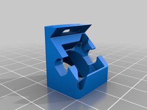 3D Printed Part for KL-EX90 Camera Mount
