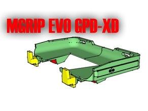 DNX GRIP EVO GPD-XD
