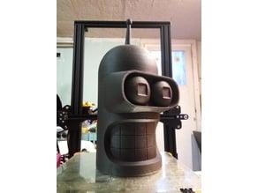 Bender head