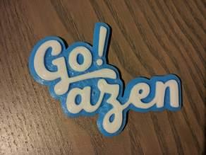 Logo Goazen