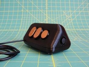 Rabbit H1 USB controller