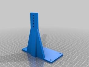 universall speaker mount