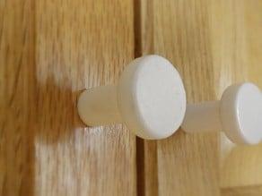 Simple Knob - IKEA Replica