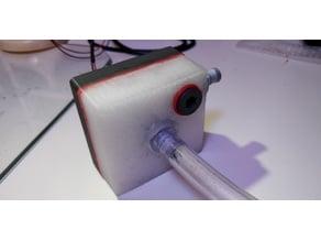 DIY Watercooling pump