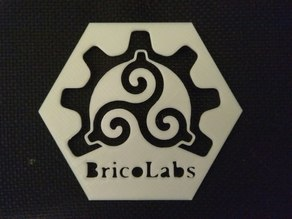 100hex BricoLabs